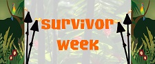 survivor week